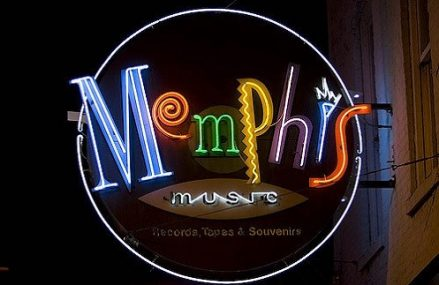 Know about the history of music in Memphis